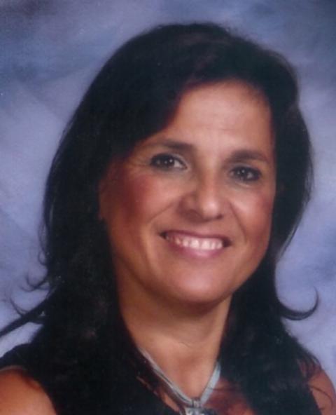 Chantal Buzaglo